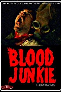 Assistir Blood Junkie Online Grátis Dublado Legendado (Full HD, 720p, 1080p) | Drew Rosas | 2010