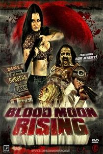 Assistir Blood Moon Rising Online Grátis Dublado Legendado (Full HD, 720p, 1080p) | Brian Skiba | 2009