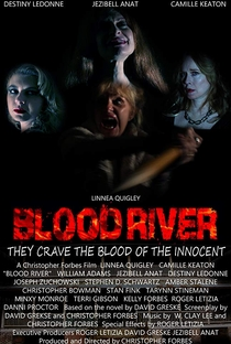 Assistir Blood River Online Grátis Dublado Legendado (Full HD, 720p, 1080p) | Christopher Forbes | 2013