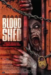 Assistir Blood Shed: A Chave do Inferno Online Grátis Dublado Legendado (Full HD, 720p, 1080p) | Patrick Hasson | 2014