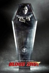 Assistir Blood Shot Online Grátis Dublado Legendado (Full HD, 720p, 1080p)   Dietrich Johnston   2013