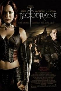 Assistir BloodRayne Online Grátis Dublado Legendado (Full HD, 720p, 1080p)   Uwe Boll   2005