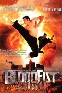 Assistir Bloodfist 2050 Online Grátis Dublado Legendado (Full HD, 720p, 1080p) | Cirio H. Santiago | 2005