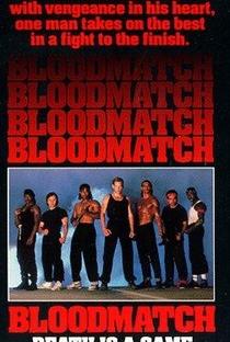 Assistir Bloodmatch: Kickboxer Online Grátis Dublado Legendado (Full HD, 720p, 1080p) | Albert Pyun | 1991