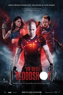 Assistir Bloodshot Online Grátis Dublado Legendado (Full HD, 720p, 1080p) | Dave Wilson (III) | 2020