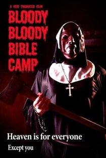 Assistir Bloody Bloody Bible Camp Online Grátis Dublado Legendado (Full HD, 720p, 1080p) | Vito Trabucco | 2012