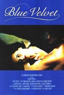 Assistir Blue Velvet: Deleted Scenes Online Grátis Dublado Legendado (Full HD, 720p, 1080p) | David Lynch (I) | 1986