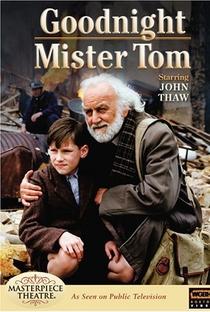 Assistir Boa Noite, Senhor Tom Online Grátis Dublado Legendado (Full HD, 720p, 1080p) | Jack Gold | 1998