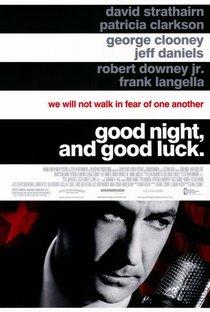 Assistir Boa Noite e Boa Sorte Online Grátis Dublado Legendado (Full HD, 720p, 1080p) | George Clooney | 2005