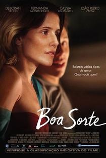 Assistir Boa Sorte Online Grátis Dublado Legendado (Full HD, 720p, 1080p) | Carolina Jabor | 2014
