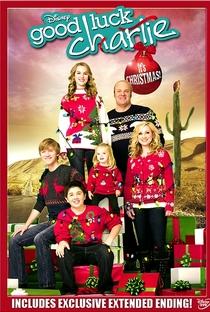 Assistir Boa sorte, Charlie!: É Natal! Online Grátis Dublado Legendado (Full HD, 720p, 1080p) | Arlene Sanford | 2011