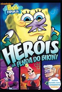 Assistir Bob Esponja - Heróis da Fenda do Bikini Online Grátis Dublado Legendado (Full HD, 720p, 1080p) |  | 2012