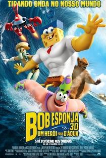 Assistir Bob Esponja: Um Herói Fora D'Água Online Grátis Dublado Legendado (Full HD, 720p, 1080p)   Paul Tibbitt   2015
