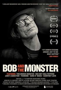 Assistir Bob and the Monster Online Grátis Dublado Legendado (Full HD, 720p, 1080p) | Keirda Bahruth | 2013