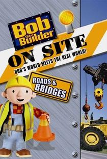 Assistir Bob o Construtor - Área de Trabalho: Estradas e Pontes Online Grátis Dublado Legendado (Full HD, 720p, 1080p) | Barbara Biddulph