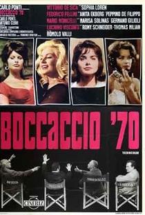 Assistir Boccaccio '70 Online Grátis Dublado Legendado (Full HD, 720p, 1080p) | Federico Fellini