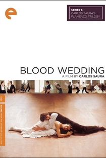 Assistir Bodas de Sangue Online Grátis Dublado Legendado (Full HD, 720p, 1080p) | Carlos Saura | 1981