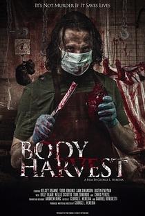 Assistir Body Harvest Online Grátis Dublado Legendado (Full HD, 720p, 1080p) | George L. Heredia | 2018
