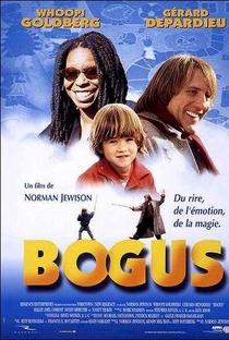 Assistir Bogus: Meu Amigo Secreto Online Grátis Dublado Legendado (Full HD, 720p, 1080p) | Norman Jewison | 1996