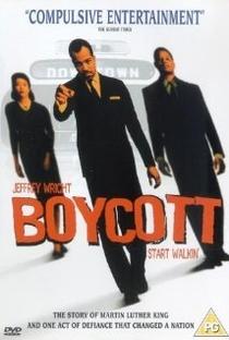 Assistir Boicote Online Grátis Dublado Legendado (Full HD, 720p, 1080p) | Clark Johnson (I) | 2001