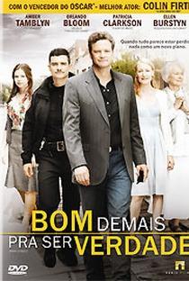Assistir Bom Demais Pra Ser Verdade Online Grátis Dublado Legendado (Full HD, 720p, 1080p) | John Doyle (XVI) | 2010