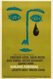 Assistir Bom Dia, Tristeza Online Grátis Dublado Legendado (Full HD, 720p, 1080p) | Otto Preminger | 1958