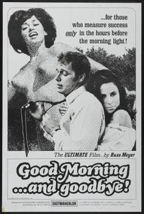 Assistir Bom Dia... e Tchau, Tchau! Online Grátis Dublado Legendado (Full HD, 720p, 1080p) | Russ Meyer | 1967