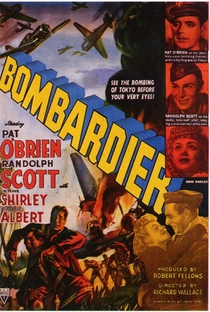 Assistir Bombardeio Online Grátis Dublado Legendado (Full HD, 720p, 1080p) | Richard Wallace | 1943