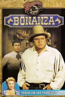 Assistir Bonanza - Férias em Sao Francisco Online Grátis Dublado Legendado (Full HD, 720p, 1080p)   Arthur Lubin   1960