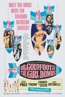 Assistir Bonecas Explosivas Online Grátis Dublado Legendado (Full HD, 720p, 1080p) | Mario Bava | 1966