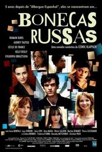 Assistir Bonecas Russas Online Grátis Dublado Legendado (Full HD, 720p, 1080p) | Cédric Klapisch | 2005