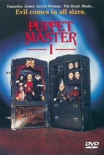 Assistir Bonecos da Morte Online Grátis Dublado Legendado (Full HD, 720p, 1080p)   David Schmoeller   1989