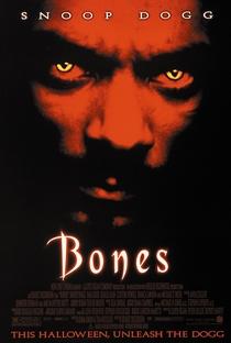 Assistir Bones, o Anjo das Trevas Online Grátis Dublado Legendado (Full HD, 720p, 1080p) | Ernest R. Dickerson | 2001