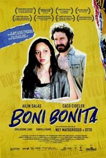 Assistir Boni Bonita Online Grátis Dublado Legendado (Full HD, 720p, 1080p) | Daniel Barosa | 2018