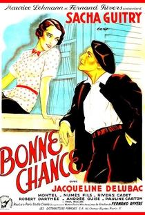 Assistir Bonne Chance Online Grátis Dublado Legendado (Full HD, 720p, 1080p)   Fernand Rivers