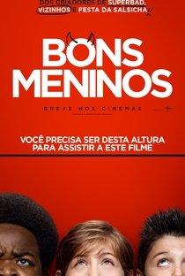 Assistir Bons Meninos Online Grátis Dublado Legendado (Full HD, 720p, 1080p) | Gene Stupnitsky