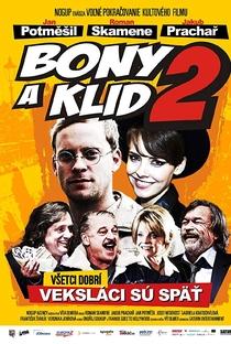 Assistir Bony a klid II Online Grátis Dublado Legendado (Full HD, 720p, 1080p) | Vít Olmer | 2014