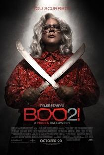 Assistir Boo 2! - Um Halloween de Madea Online Grátis Dublado Legendado (Full HD, 720p, 1080p) | Tyler Perry | 2017