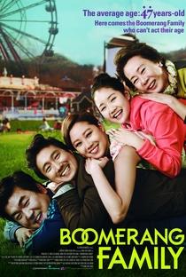 Assistir Boomerang Family Online Grátis Dublado Legendado (Full HD, 720p, 1080p) | Song Hae-Sung | 2013