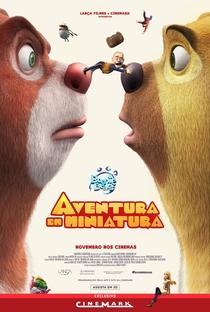 Assistir Boonie Bears: Aventura em Miniatura Online Grátis Dublado Legendado (Full HD, 720p, 1080p)   Huida Lin