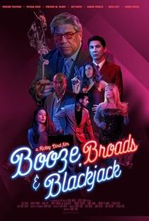 Assistir Booze, Broads and Blackjack Online Grátis Dublado Legendado (Full HD, 720p, 1080p) | Rickey Bird Jr. | 2018
