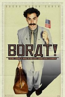 Assistir Borat - O Segundo Melhor Repórter do Glorioso País Cazaquistão Viaja à América Online Grátis Dublado Legendado (Full HD, 720p, 1080p) | Larry Charles (I) | 2006
