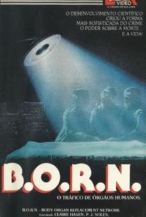 Assistir Born - Tráfico de Orgãos Humanos Online Grátis Dublado Legendado (Full HD, 720p, 1080p) | Ross Hagen | 1988