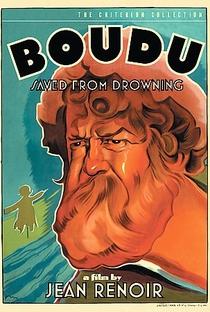 Assistir Boudu Salvo das Águas Online Grátis Dublado Legendado (Full HD, 720p, 1080p) | Jean Renoir | 1932