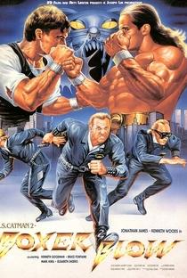 Assistir Boxer Comando Online Grátis Dublado Legendado (Full HD, 720p, 1080p) | Godfrey Ho | 1993