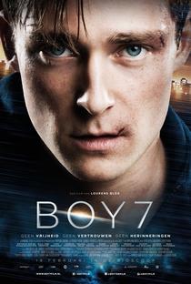 Assistir Boy 7 Online Grátis Dublado Legendado (Full HD, 720p, 1080p) | Lourens Blok | 2015