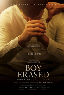 Assistir Boy Erased: Uma Verdade Anulada Online Grátis Dublado Legendado (Full HD, 720p, 1080p) | Joel Edgerton | 2018