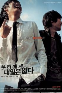 Assistir Boys of Tomorrow Online Grátis Dublado Legendado (Full HD, 720p, 1080p) | Dong-seok No | 2006