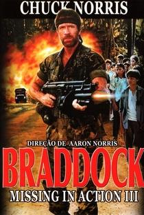 Assistir Braddock 3: O Resgate Online Grátis Dublado Legendado (Full HD, 720p, 1080p) | Aaron Norris | 1988