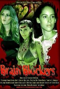 Assistir Brain Blockers Online Grátis Dublado Legendado (Full HD, 720p, 1080p)   Lincoln Kupchak   2007